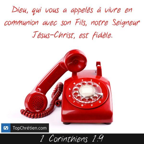 Bonjour c'est toujours au carrefour de la rue jesus sauve le portail chrétien des appeler de Dieu
