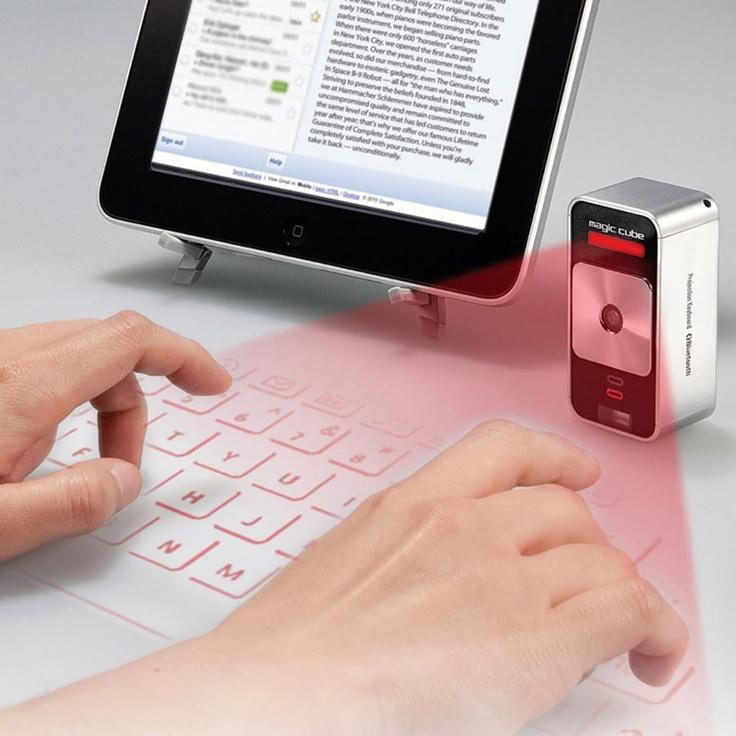 Schimbam tastatura normala cu cea virtuala!