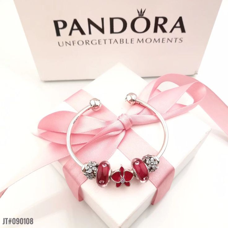 Pick one of yours :pandora bangle ch... in our store here!http://www.charmsilvers.com/products/pandora-bangle-charm-bracelet-red-theme?utm_campaign=social_autopilot&utm_source=pin&utm_medium=pin