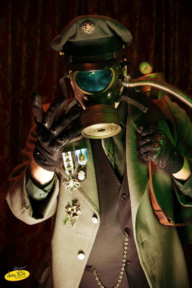Best 78 Gas Mask Obsession images on Pinterest | Other
