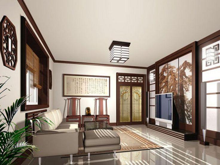 Cool Japanese Interior Design