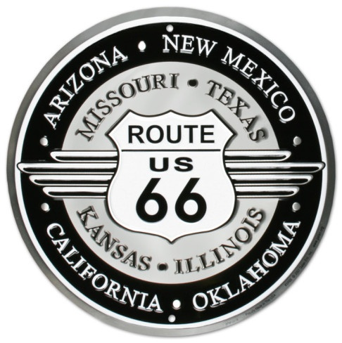 Route 66 Tin Sign: Tins Signs, Route66, Buckets Lists, Favorite Places, Vintage Signs, Route 66, Mothers Roads, American Roads Trips, Roadtrip