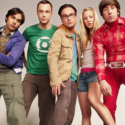 VIP TICKETS TO THE BIG BANG THEORY WITH HOTEL STAY IN LA – The Celebrity Auction