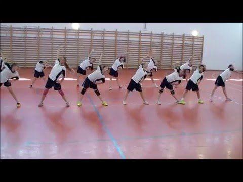 Betanult gimnasztika. Kisiskolásoknak - YouTube