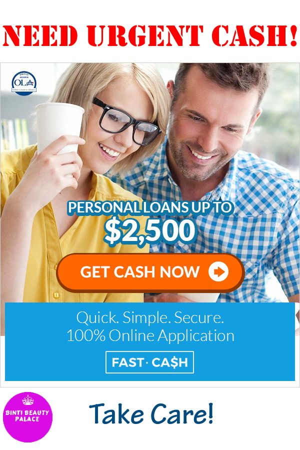 Need Urgent Cash Get A Personal Loan Up To 2500 In 2020 Personal Loans Get Cash Now Loan