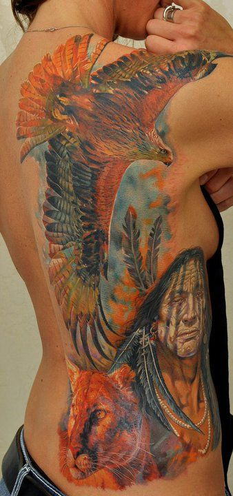 78 best native american tattoos images on pinterest. Black Bedroom Furniture Sets. Home Design Ideas