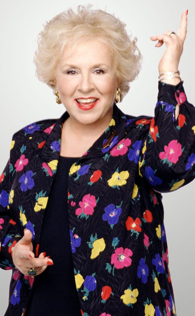 Doris Roberts Reportedly Dead at 90: Everybody Loves Raymond Co-Stars Remember Beloved TV Mom  Doris Roberts, Everybody Loves Raymond