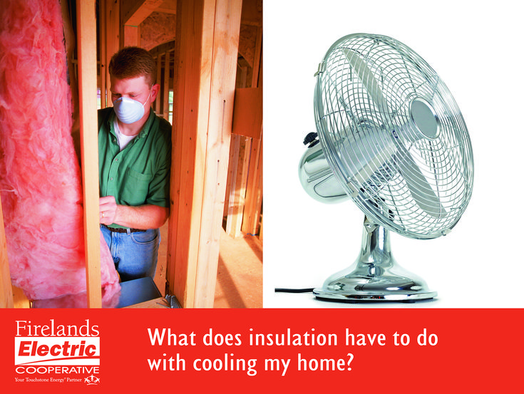 Heat Transfer & Why Insulation Is Important in the Summer