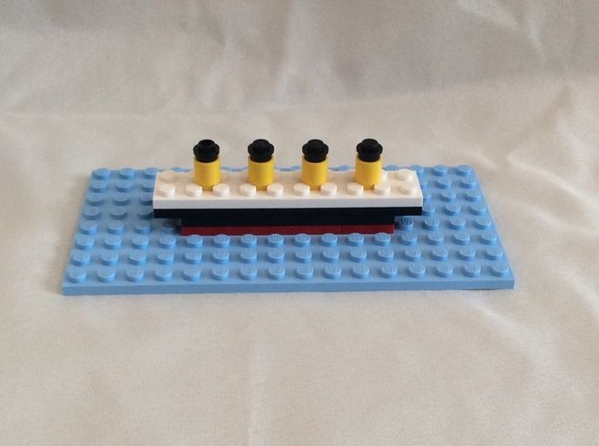 how to build lego set 60017