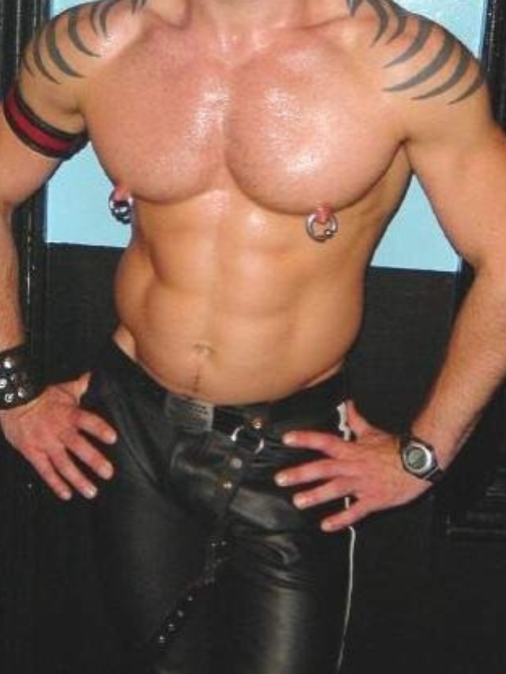 Gallery gay hairy