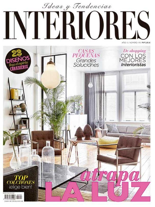 interesting octubre revista interiores ideas de decoracin de interiores with revista decoracion interiores