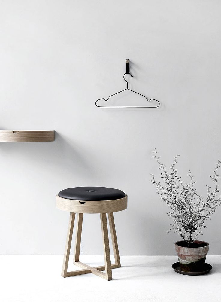 Not just a table by Nordic Function #minimal #scandinavian #furniture