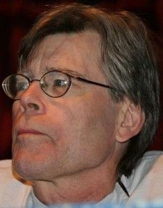 Stephen King's 20 Tips for Becoming a Frighteningly Good Writer