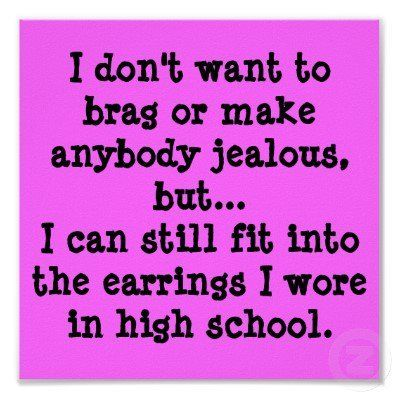 Funny...Laugh, Quotes, Funny Stuff, So Funny, Funnystuff, Weights Loss, True Stories, Earrings, High Schools