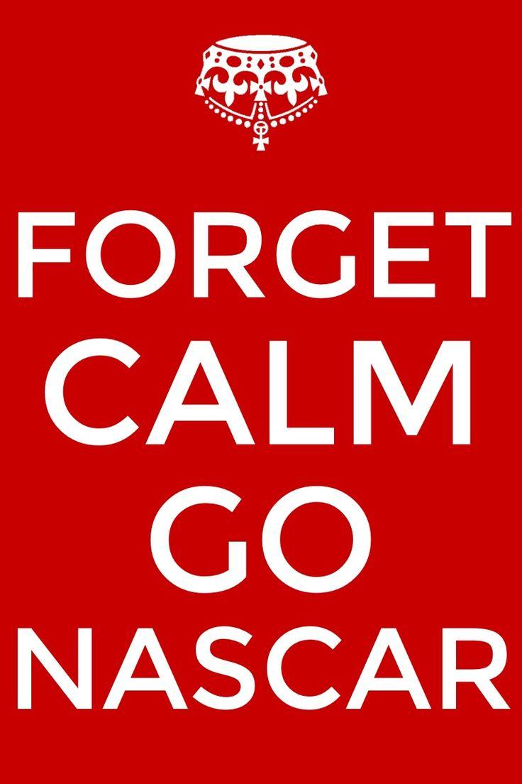 Let's go racing!