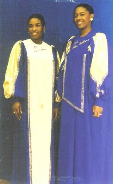 Church Choir Robes Catalogs Consider This Bible