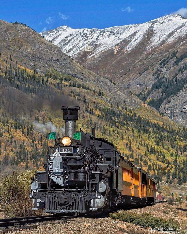 Steam Train #lionelhotrains