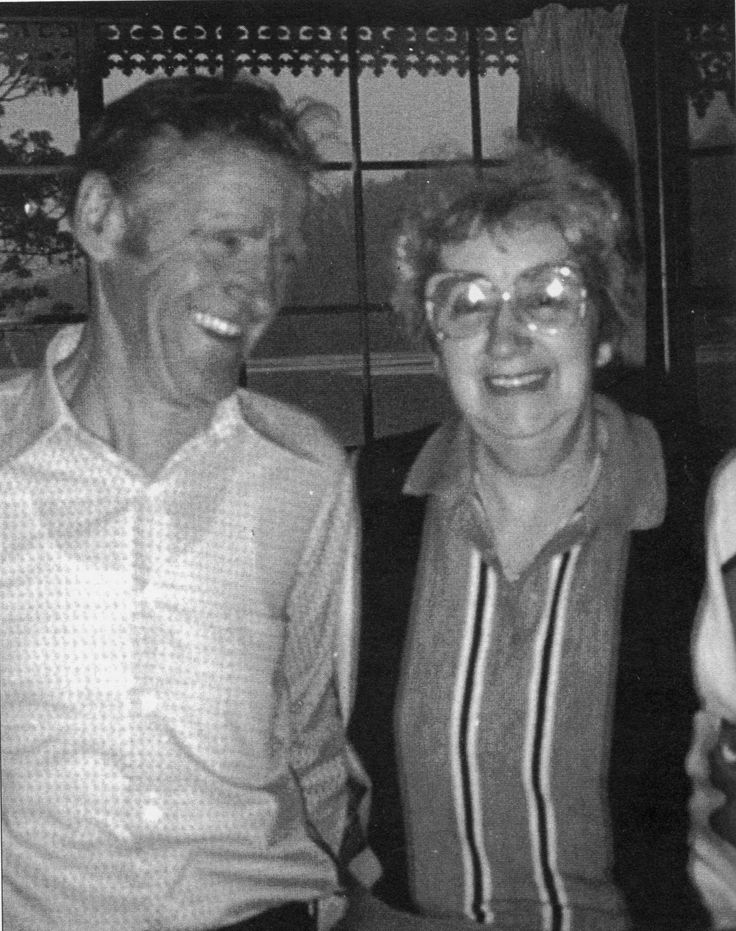 """David and Noeline (Sally) Martin, owners of Seascape Guest House. They are believed to have been the first victims on 28 April 1996. Bryant resented them because they had outbid Bryant's late father on a property he had wanted to purchase. (From """"Suddenly One Sunday"""")."""