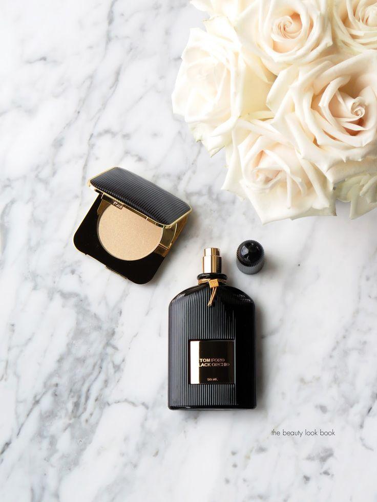 The Beauty Look Book: Tom Ford Beauty Black Orchid Eau de Parfum + Nightbloom…
