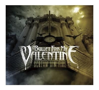 26 Best Images About Bullet For My Valentine On Pinterest