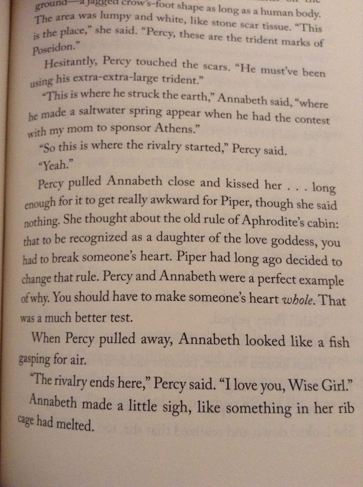 THE FEELS!!! OMG OMG OMG!!! Percy wins the best boyfriend awards for the millionth time!!! #percabeth #pjo #hoo