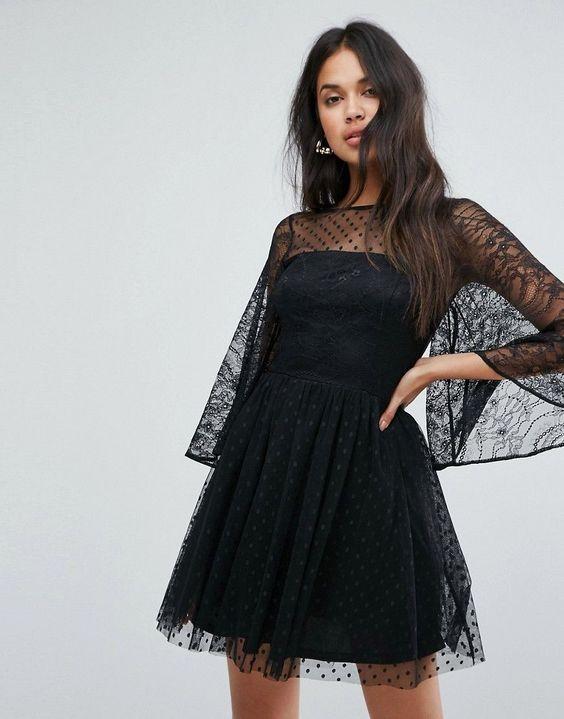 pin von juli degtiarova auf graduate plans schwarze minikleider