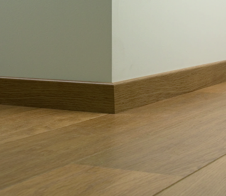 17 best images about ideas for the house on pinterest for Wood skirting