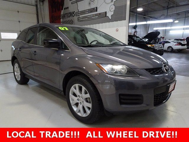 Used 2007 Mazda CX-7 Sport Sport Utility for sale near you in Cedar Falls, IA. Get more information and car pricing for this vehicle on Autotrader.