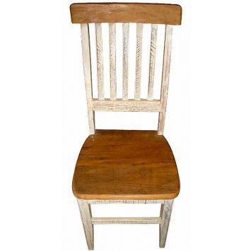 Compre Cadeira Rústica Paris e pague em até 12x sem juros. Na Mobly a sua compra é rápida e segura. Confira!