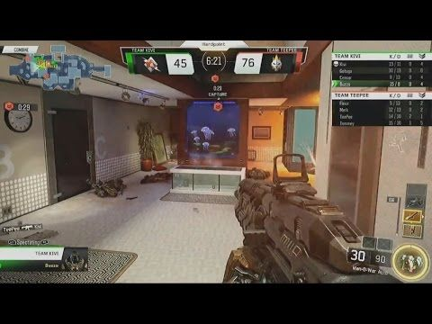 http://callofdutyforever.com/call-of-duty-gameplay/black-ops-3-competitive-gameplay-hardpoint-on-combine-call-of-duty-bo3-multiplayer-mlg/ - Black Ops 3 Competitive Gameplay: Hardpoint on Combine (Call of Duty BO3 Multiplayer MLG)  This is the first game from the Gamescom livestream today. Wanted to upload it for those that missed the stream! Enjoy! ● Black Ops 3 SafeHouse Info: https://youtu.be/7E8GaOxl2Vg ● Flamethrower Attachment in Black Ops 3?!: https://youtu.be/CMR
