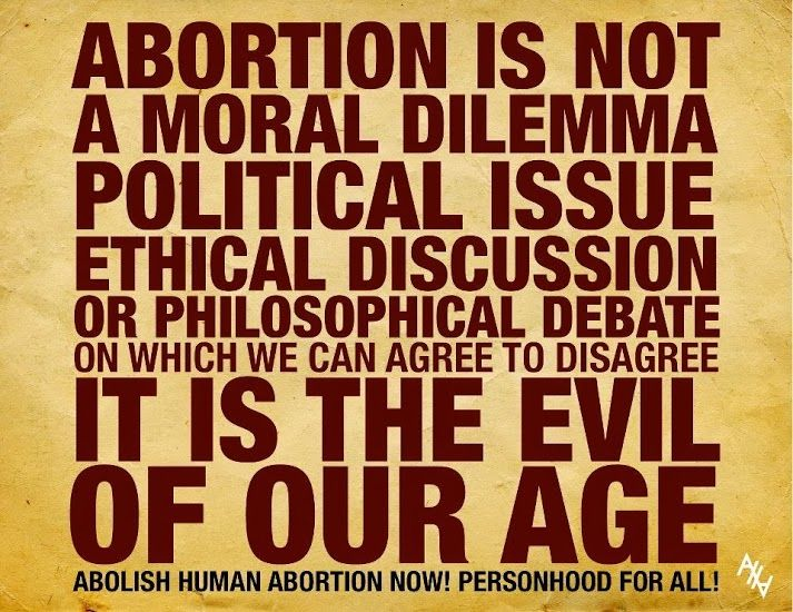What are the moral dilemmas involving abortion?What are the moral dilemmas involving abortion?