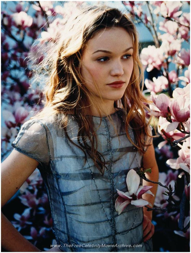 Famous Pretty Girls: 58 Best Julia Stiles Images On Pinterest