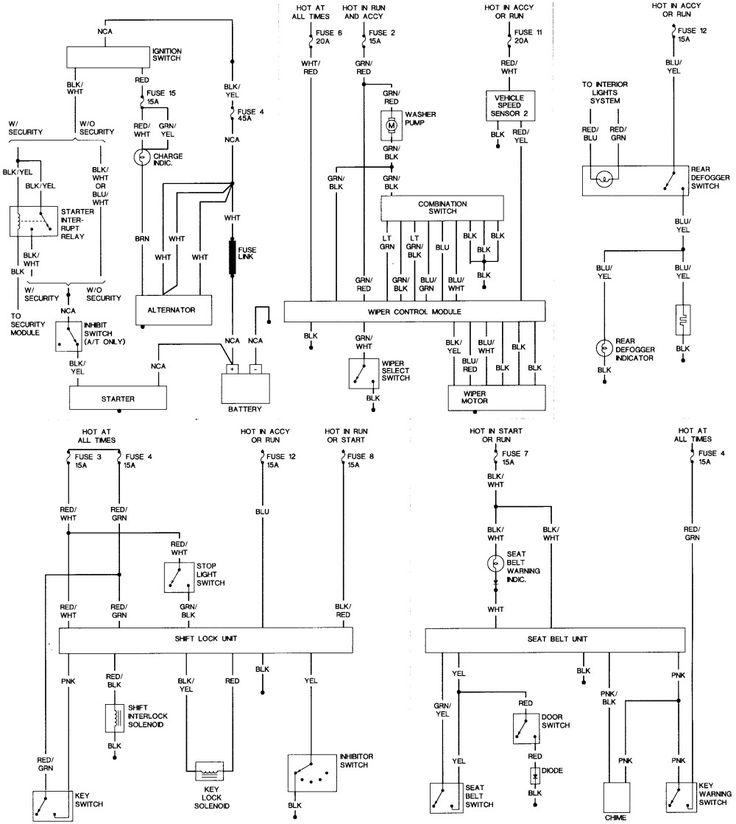 50 Subaru Clarion Radio Wiring Diagram Oo9w di 2020