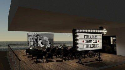 L'Oréal Paris celebra 20 años de cine y belleza en Cannes #lorealparis #lorealcannes #OfficialPartner #20years #Cannes2017   PARÍS Mayo 2017 /PRNewswire/ - Mientras abre la 70 edición del Festival de Cine de Cannes L'Oréal Paris marca su 20 edición anual como socio de belleza oficial. L'Oréal Paris comienza su festival de celebración de la belleza y el cine con el público de Cannes a partir de hoy en la playa de L'Oréal Paris. Marcando su segunda década como socio de belleza oficial de…