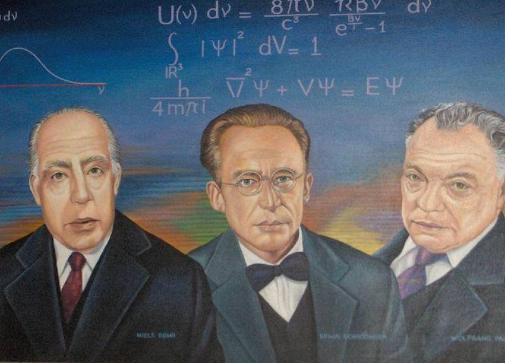 As descobertas científicas da Mecânica Quântica traduzem as Metáforas dos Evangelhos Apócrifos – cienciaespiritualidadeblog
