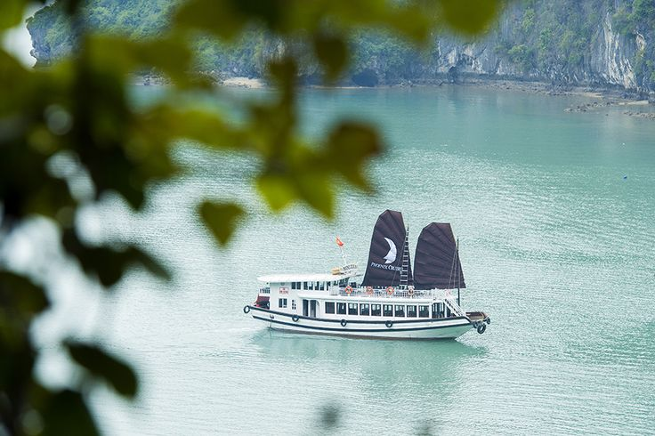 Join a Halong Bay Cruise and visit one of the greatest sites in Vietnam. This is perfect part of your Vietnam travel. We offer package tours to Ha long bay