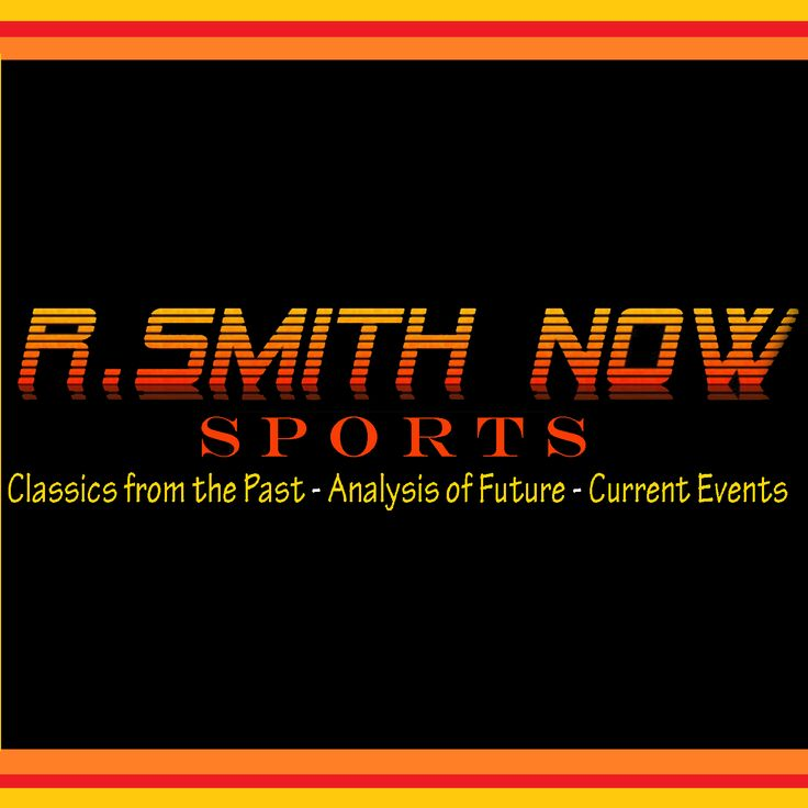 This channel focuses on a variety of sports media of yesterday, analysis of future,& current sport events as they occur... it is for for true sports fans.  I love the Yankees, Giants, Knicks & Rangers but it is not ONLY A New York Sport Channel; all relevant sports will be covered just as extensively.  R.Smith Now is new - and growing - I want to deliver sports media in the precise manner my subscribers demand. Stop watching Sports Center 5 times a day - Tune in to R.Smith Now instead.
