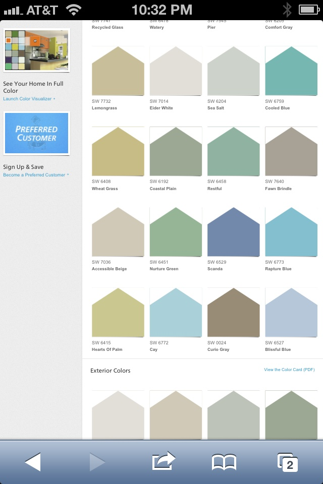 Image Result For Hgtv Smart Home Paint Colors