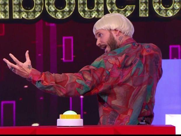 Le Tube Canal : M Pokora hilarant dans C'KDO l'émission de Kad Merad et Olivier Barroux [Vidéo] Le Tube Canal : M Pokora hilarant dans C'KDO l'émission de Kad Merad et Olivier Barroux