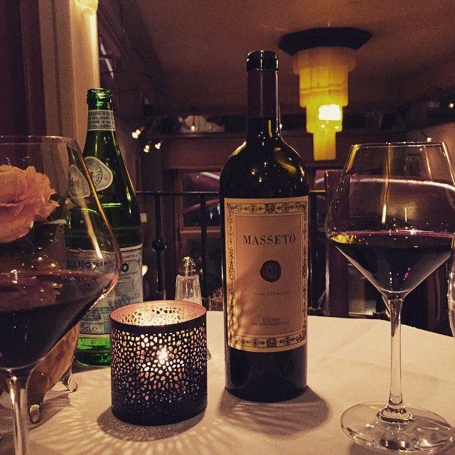 Tried our delicious Masseto wine yet? #Charlot #opernplatz #frankfurt #wine #winery #winetasting #wines #winelover #vino #winetime #photooftheday #love #instawine #instagood #food #winelovers #vsco #travel #italy #friends #drink #wineo #wineglass #winecountry #vscocam #vineyard #tuscany #summer #germany