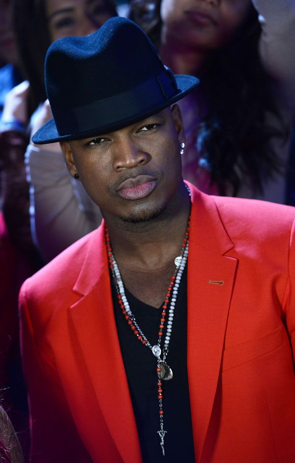 Ne-Yo...For listening his songs  visit our Music Station http://music.stationdigital.com/  #neyo