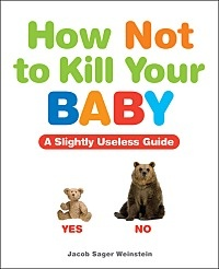 sounds like a book i might actually need someday.