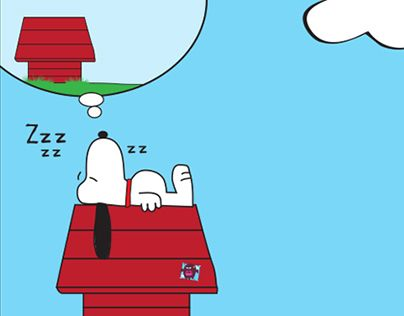 "Check out new work on my @Behance portfolio: ""Snoopy vs theMonsterMec"" http://on.be.net/1H6eOWo"