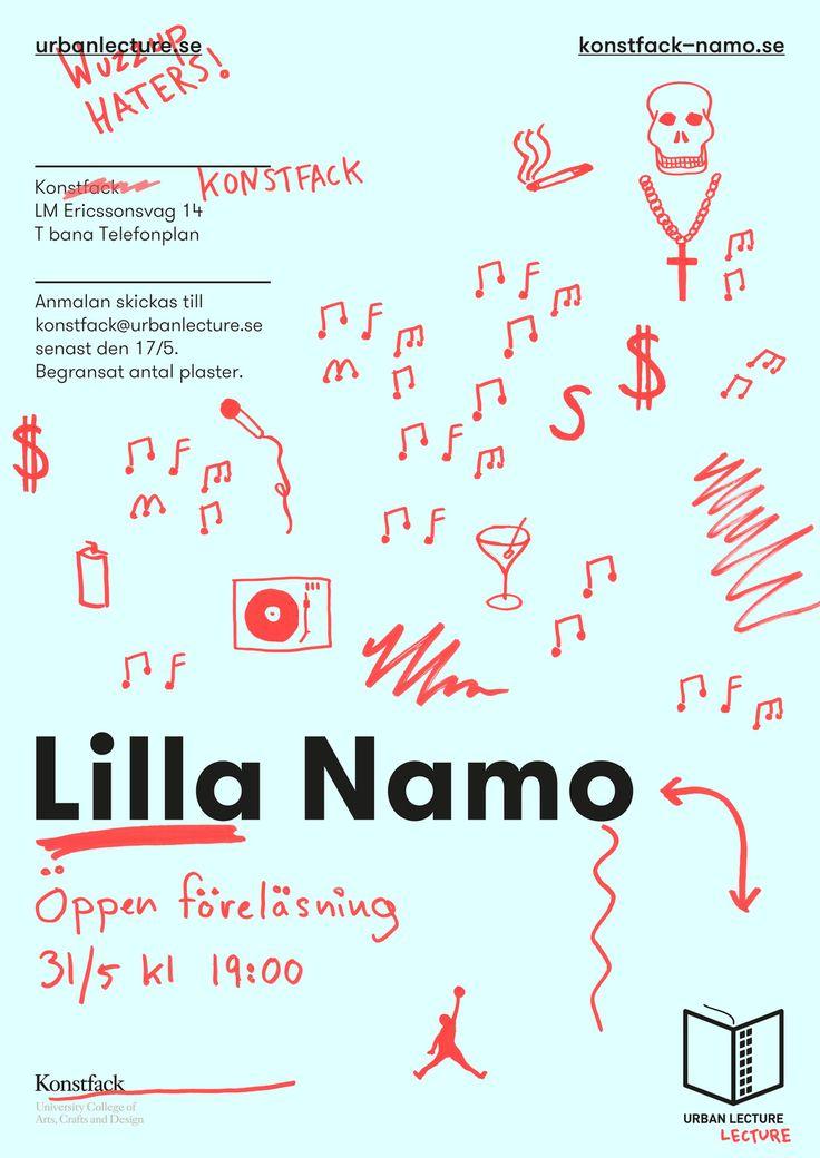 simon gustafsson - typo/graphic posters