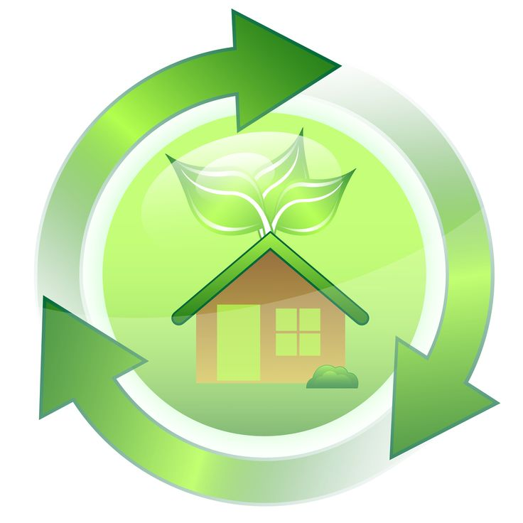 Being eco-friendly is about using cost-effective resources instead of the modern eco-guzzlers that may trouble your home and the bigger world