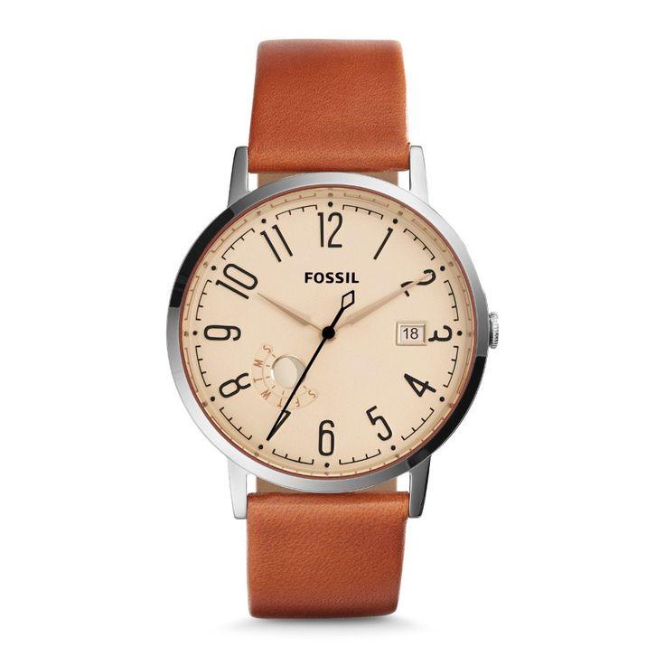Fossil Vintage Muse horloge ES3958