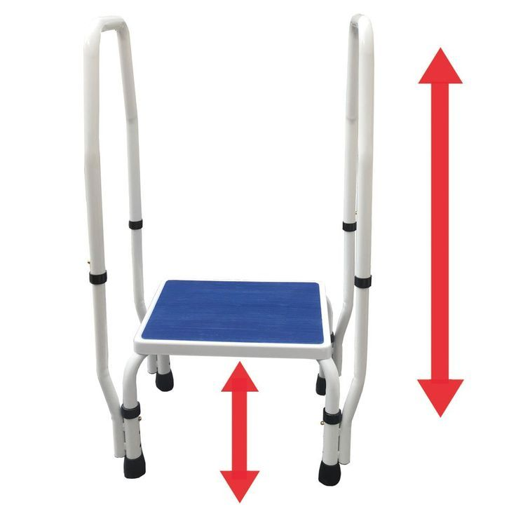 Helping The Elderly Products Step Stool In 2020 Step Stool