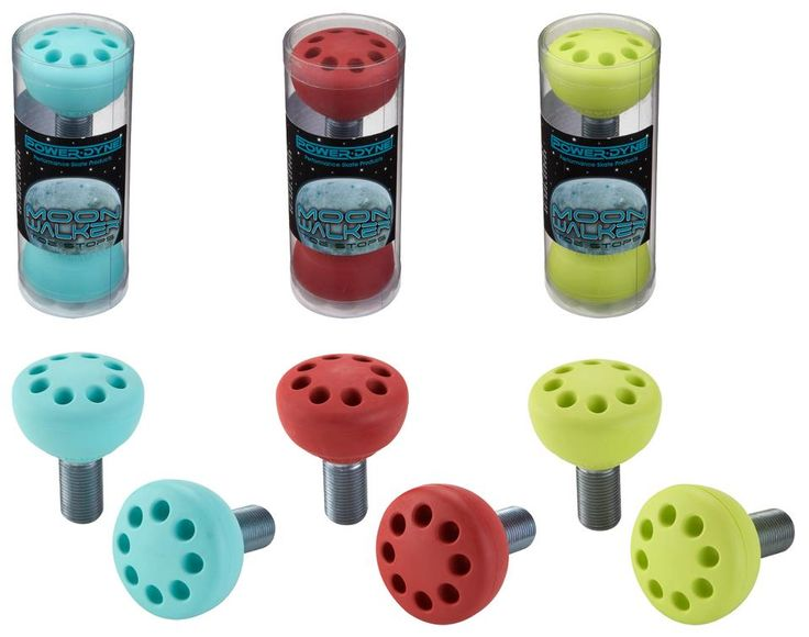 I am in LOVE with these toe stops! They're small enough I don't trip on them, but have enough surface and grip that I can easily run on them.: Rollers Skating Derby, Rollers Derby, Moonwalk Stoppers, Talk Derby, Moonwalk Toe, Walker Toe, Rollers Skatesderbi, Red Toestopp, Moon Walker