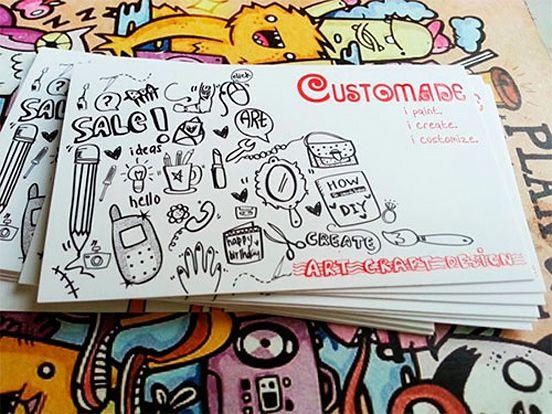 Customade-Business-Card-s
