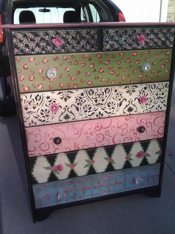 Lucky Peach Designs